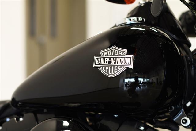 2017 Harley-Davidson Softail Slim S at Destination Harley-Davidson®, Tacoma, WA 98424