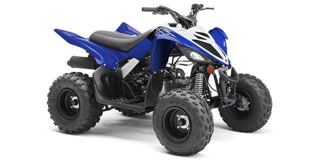 2019 Yamaha Raptor 90 at Sloans Motorcycle ATV, Murfreesboro, TN, 37129