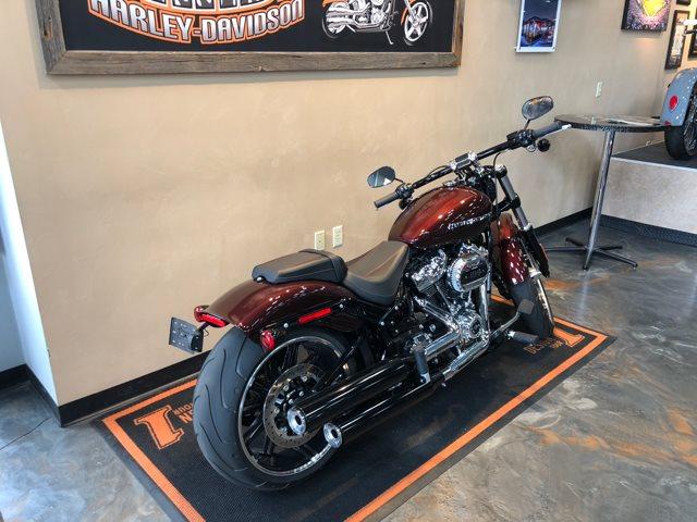 2018 Harley-Davidson Softail Breakout 114 at Vandervest Harley-Davidson, Green Bay, WI 54303