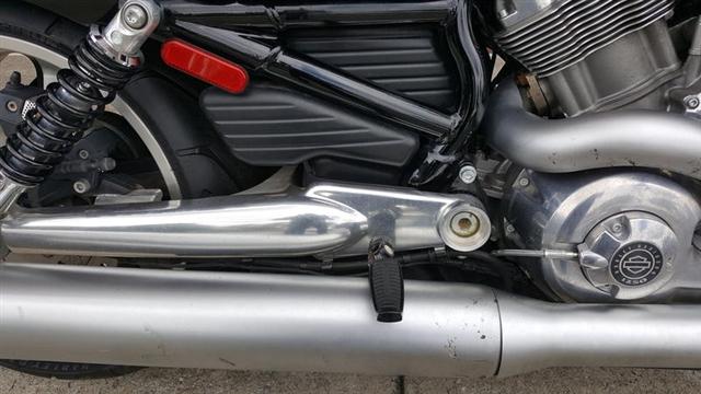 2015 Harley-Davidson V-Rod V-Rod Muscle at Harley-Davidson® of Atlanta, Lithia Springs, GA 30122