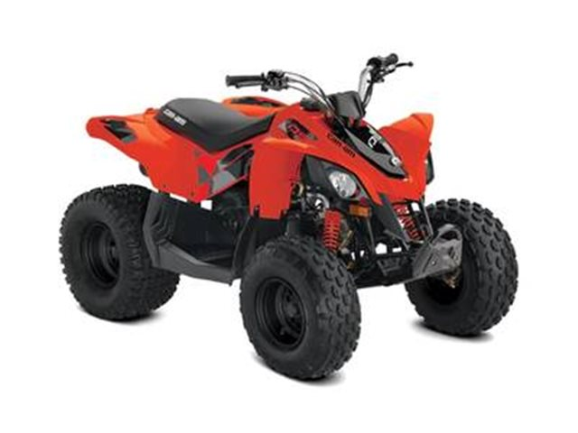 2019 Can-Am DS 90 at Seminole PowerSports North, Eustis, FL 32726