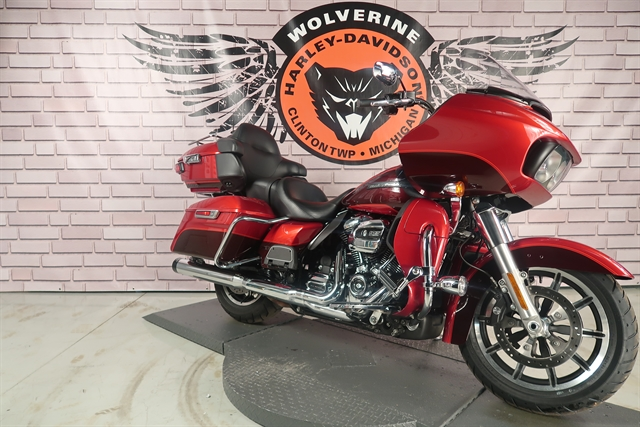 2018 Harley-Davidson Road Glide Ultra at Wolverine Harley-Davidson