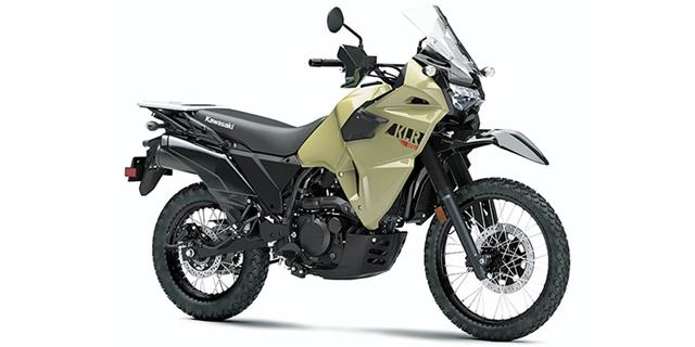 2022 Kawasaki KLR 650 at Brenny's Motorcycle Clinic, Bettendorf, IA 52722
