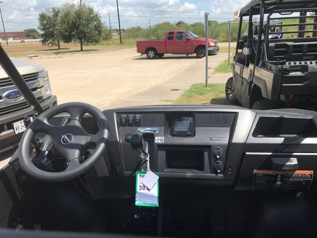 2019 Kawasaki Mule PRO-FX Base at Dale's Fun Center, Victoria, TX 77904