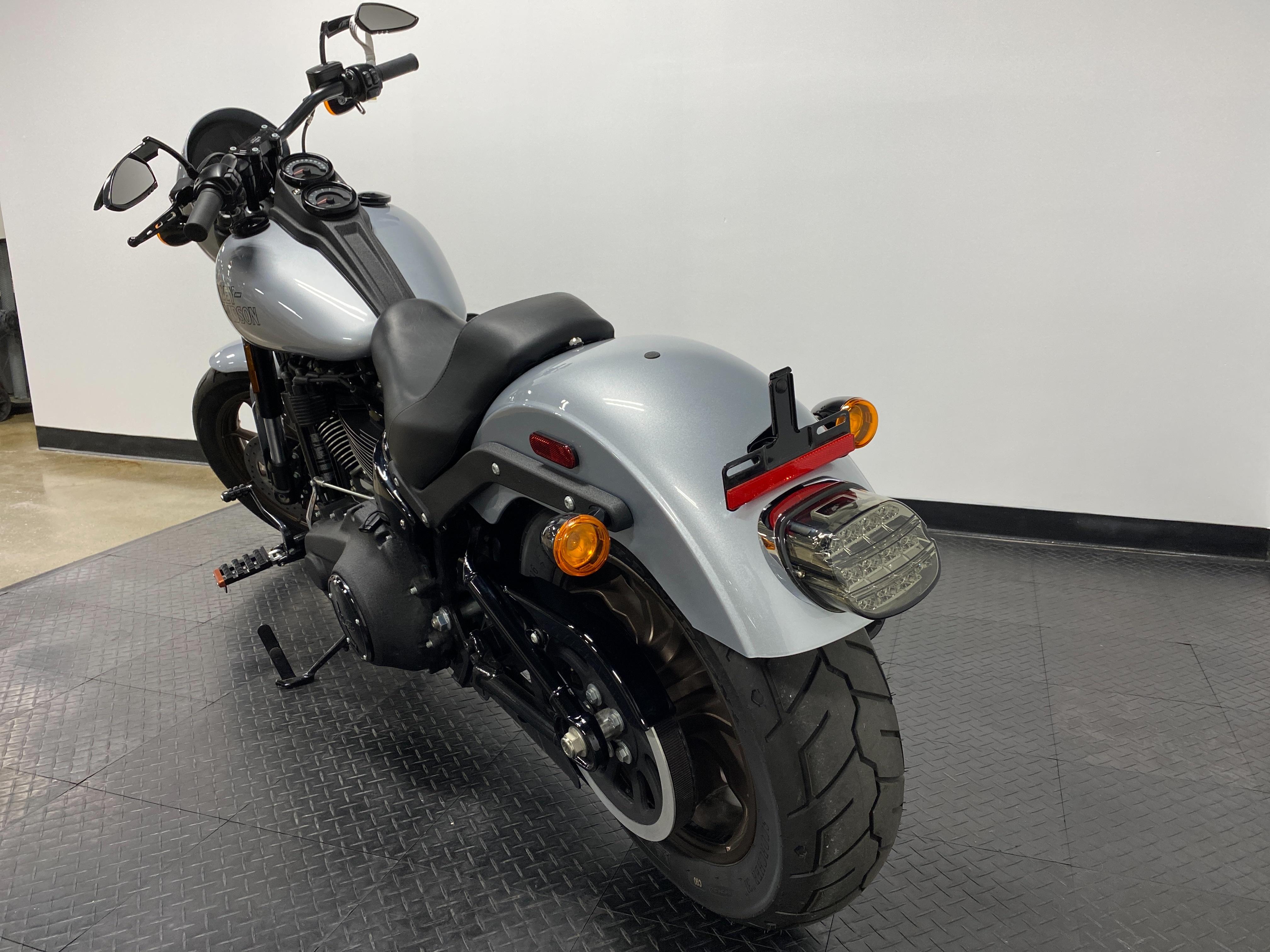 2020 Harley-Davidson Softail Low Rider S at cannonball harley-davidson