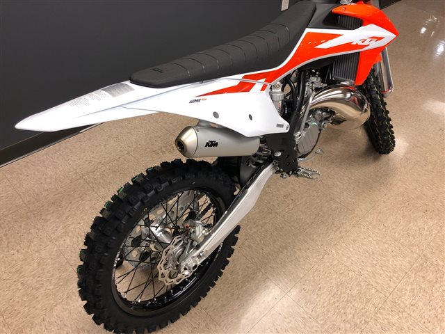 2020 KTM KTM 125 SX 125 SX at Sloans Motorcycle ATV, Murfreesboro, TN, 37129