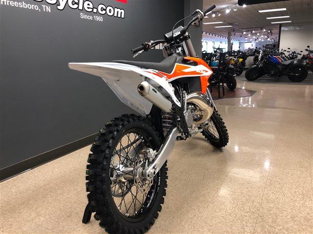 2020 KTM SX 125 at Sloans Motorcycle ATV, Murfreesboro, TN, 37129