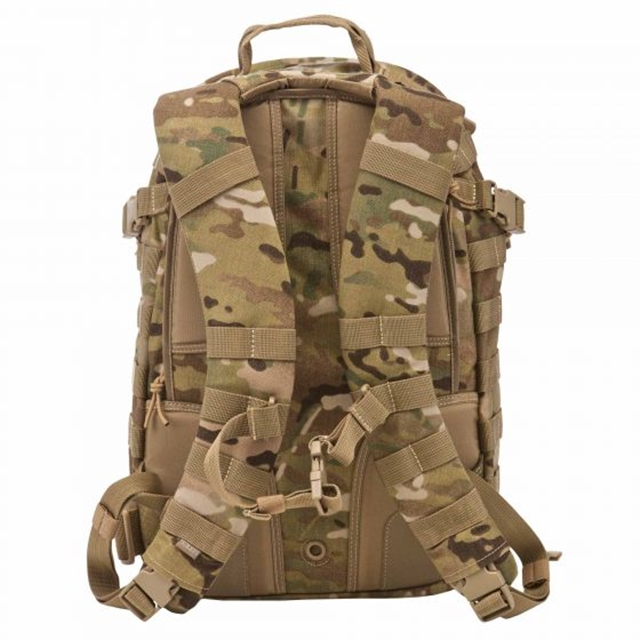 2019 5.11 Tactical RUSH12 Backpack 24L Multicam at Harsh Outdoors, Eaton, CO 80615