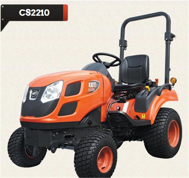 2021 KIOTI CS2210 CS22 at ATVs and More
