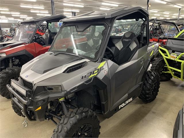 2020 Polaris GENERAL 1000 Premium at ATVs and More