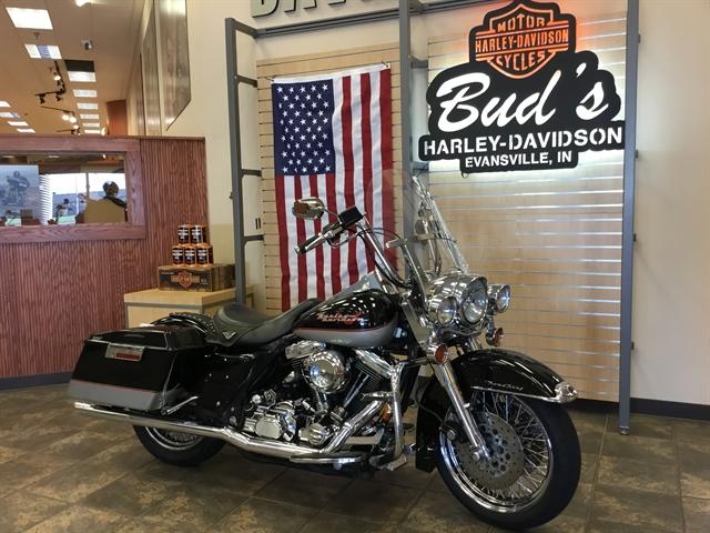 1995 Harley-Davidson FLHR at Bud's Harley-Davidson, Evansville, IN 47715