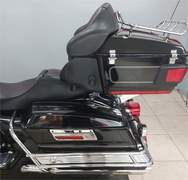 2010 Harley-Davidson Electra Glide Ultra Classic at Southwest Cycle, Cape Coral, FL 33909
