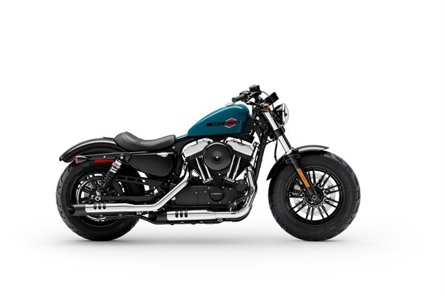 2021 Harley-Davidson Street XL 1200X Forty-Eight at South East Harley-Davidson