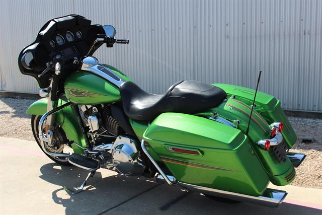 2015 Harley-Davidson Street Glide Base at Gruene Harley-Davidson