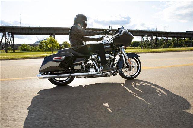2021 Harley-Davidson Grand American Touring Road Glide at Harley-Davidson of Macon