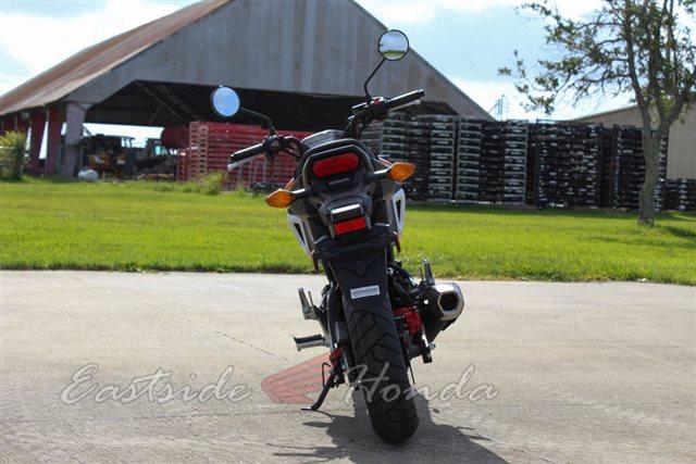 2020 Honda Grom Base at Eastside Honda