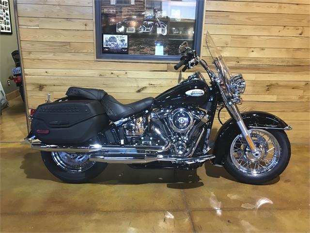2021 Harley-Davidson Touring FLHC Heritage Classic at Thunder Road Harley-Davidson