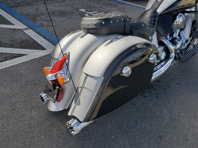 2016 Indian Chieftain Base at Stu's Motorcycles, Fort Myers, FL 33912