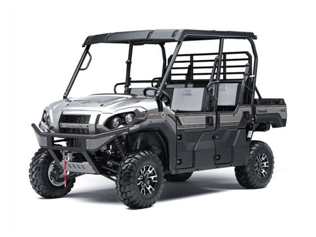 2021 Kawasaki Mule Pro-FXT Ranch Edition at Friendly Powersports Slidell