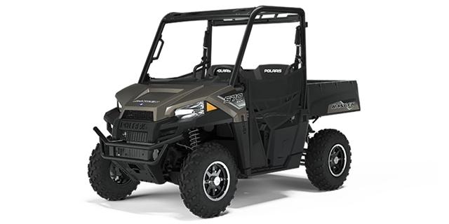 2021 Polaris Ranger 570 Premium at Santa Fe Motor Sports