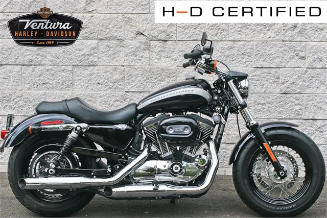 2019 Harley-Davidson Sportster 1200 Custom at Ventura Harley-Davidson