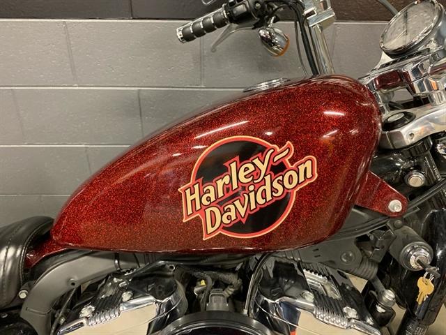 2012 Harley-Davidson Sportster Seventy-Two at Harley-Davidson of Indianapolis