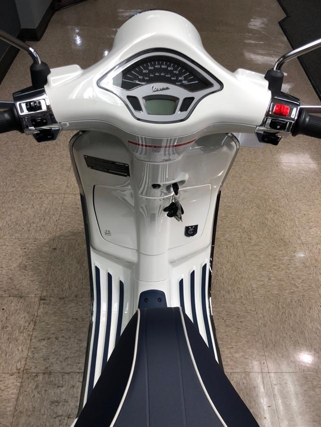 2020 Vespa PRIMAVERA 150 PRIMAVERA 150 at Sloans Motorcycle ATV, Murfreesboro, TN, 37129