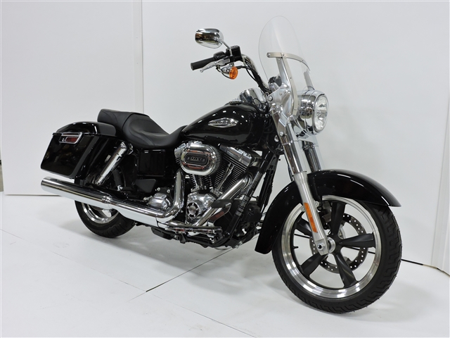 2016 Harley-Davidson Dyna Switchback at Stutsman Harley-Davidson, Jamestown, ND 58401