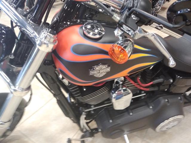2017 Harley-Davidson Dyna Wide Glide at M & S Harley-Davidson