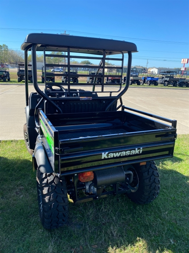 2020 Kawasaki Mule SX FI 4x4 XC LE at Dale's Fun Center, Victoria, TX 77904