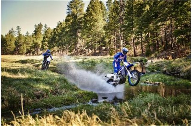 2019 Yamaha YZ 250FX at Pete's Cycle Co., Severna Park, MD 21146