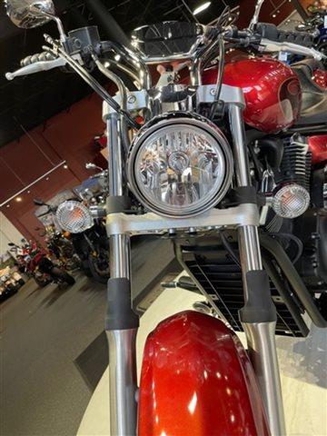 2011 Yamaha Stryker Base at Martin Moto