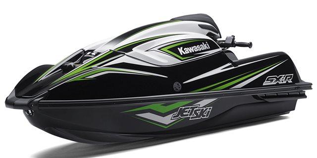 2017 Kawasaki Jet Ski SX-R Base at Got Gear Motorsports