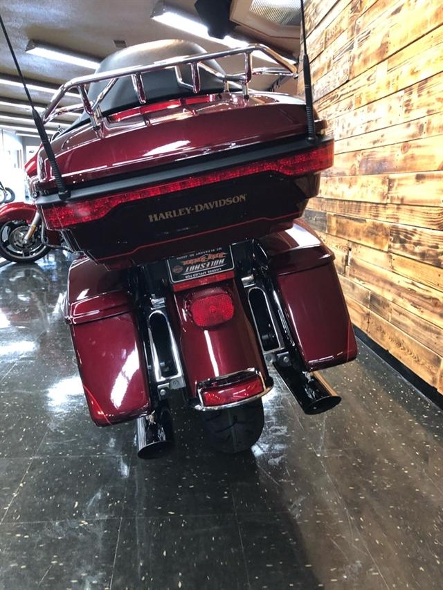 2016 Harley-Davidson Electra Glide Ultra Limited at Holeshot Harley-Davidson