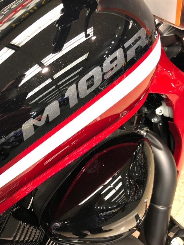2019 Suzuki Boulevard M109R BOSS at Sloans Motorcycle ATV, Murfreesboro, TN, 37129