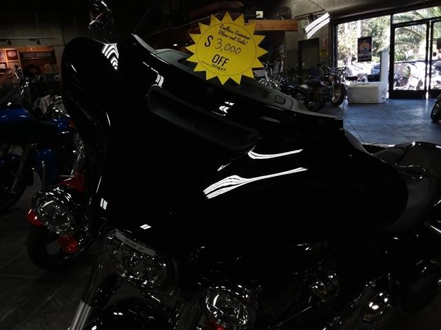 2018 HARLEY-FL FLHTP at Ventura Harley-Davidson