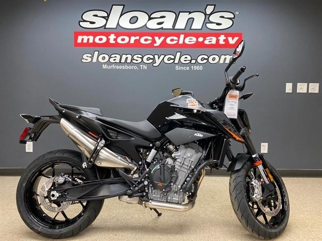 2021 KTM Duke 890 at Sloans Motorcycle ATV, Murfreesboro, TN, 37129
