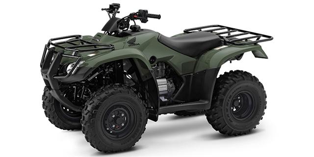 2020 Honda FourTrax Recon at Bay Cycle Sales