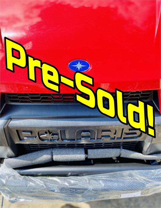 2021 Polaris Ranger 500 Base at Prairie Motor Sports