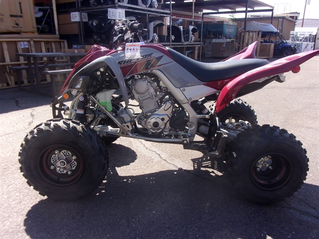 2020 Yamaha Raptor 700R SE at Bobby J's Yamaha, Albuquerque, NM 87110