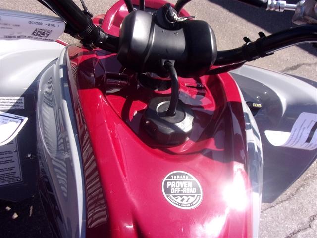 2020 Yamaha Raptor 700R SE at Bobby J's Yamaha, Albuquerque, NM 87110