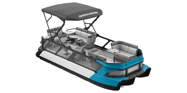 2022 Sea-Doo Switch Cruise 21 - 170 HP at Sun Sports Cycle & Watercraft, Inc.