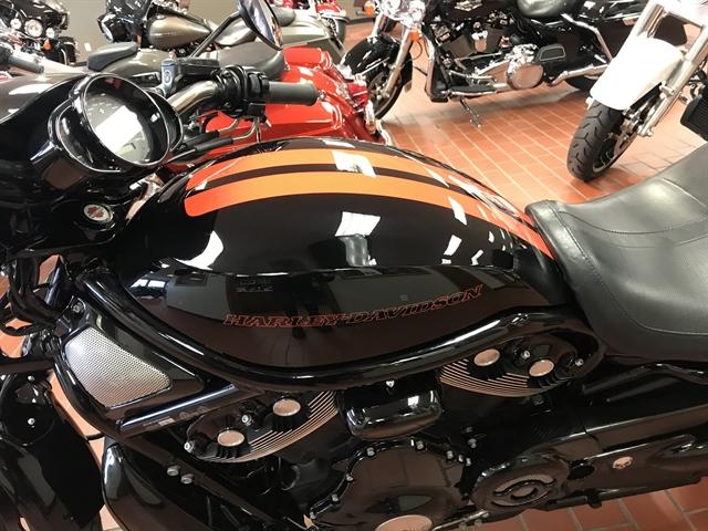 2008 Harley-Davidson VRSC Night Rod Special at Rooster's Harley Davidson