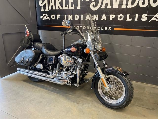 2000 Harley-Davidson Wide Glide at Harley-Davidson of Indianapolis