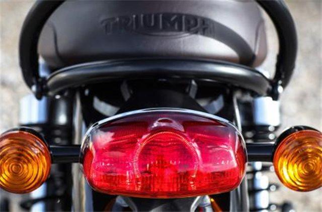 2019 Triumph Bonneville T120 Base at Frontline Eurosports