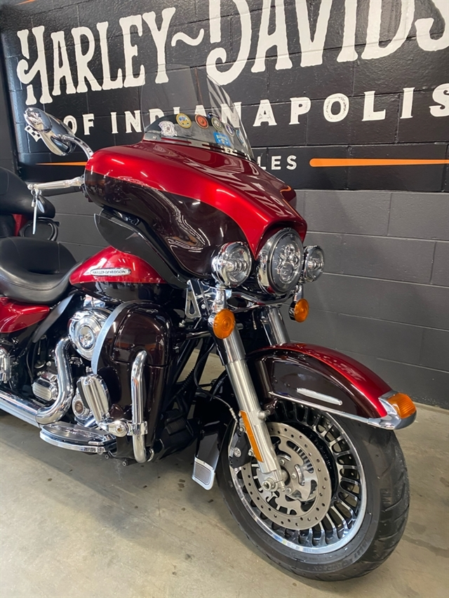 2013 Harley-Davidson Electra Glide Ultra Limited at Harley-Davidson of Indianapolis