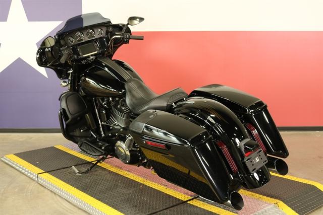 2015 Harley-Davidson Street Glide CVO Street Glide at Texas Harley