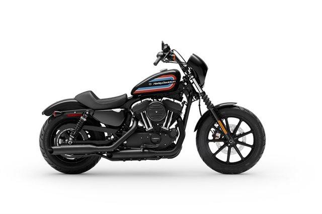 2020 Harley-Davidson Sportster Iron 1200 at M & S Harley-Davidson