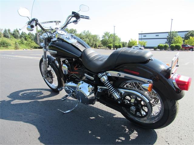 2010 Harley-Davidson Dyna Glide Super Glide Custom at Conrad's Harley-Davidson