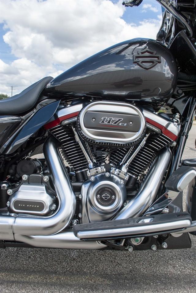 2020 Harley-Davidson CVO STREE GLIDE at Javelina Harley-Davidson